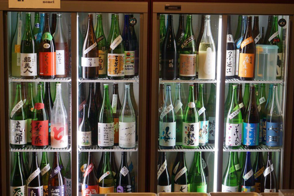 【11/19(土)イベント】第2回【学ぶ×日本酒】セミナー「酒と男女と税金と」