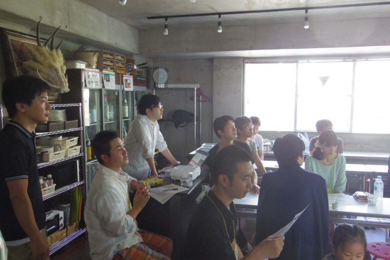 「日本酒と知的財産」のセミナーを実施しました!