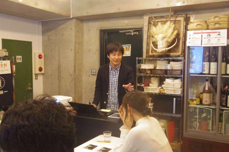 【学ぶ×日本酒セミナー】リニューアルしました!